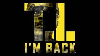 🔴 T.I. - I'm Back (Official Instrumental) HQ