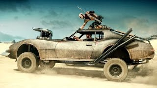 Mad Max Magnum Opus Walkthrough PC Ultra Settings Ep 2