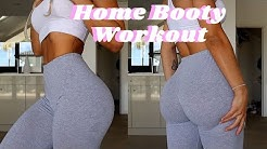HOME BOOTY WORKOUT | TammyFit