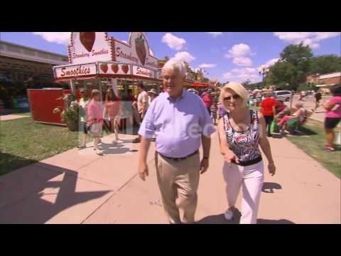 IA:GINGRICH STATE FAIR