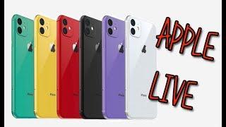 Ecco i nuovi COLORI degli iPhone 2019?   Apple LIVE