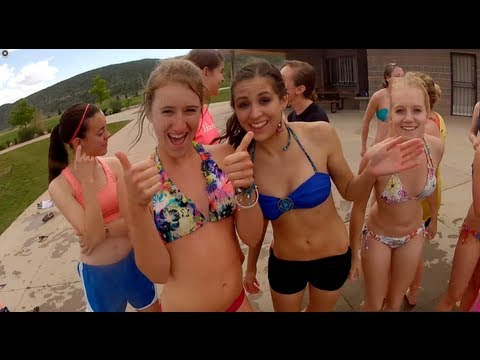 GoPro HD: Our Life is Your Vacation - Colorado Summer Compilation