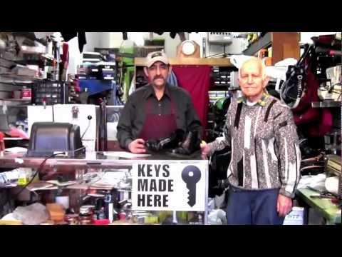Lock and Tech USA Authorized Key Service Station 11365