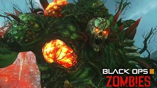 "Black Ops 3 ZOMBIES ""ZETSUBOU NO SHIMA"" GAMEPLAY TRAILER! - Black Ops 3 ECLIPSE DLC! (BO3 Zombies)"