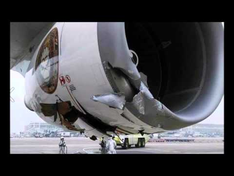 Iron Maiden's jet Ed Force One badly damaged! - Animals as Leaders start new album - Chris Fehn