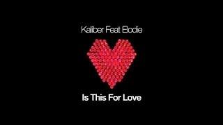 Kaliber feat. Elodie
