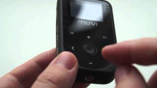 Veho Muvi HD NPNG hands-on