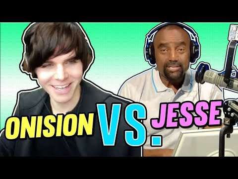 Onision Speaks on his Parents, and Hitler. Says he