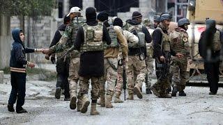 أخبار عربية - القوات العراقية تحرر حيا شرقي الموصل وتقتل26 من داعش