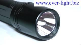 Видеообзор тактического фонаря Fenix TK35
