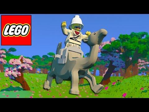 Download LEGO Worlds: YOU WILL LOVE THIS GAME!! Images