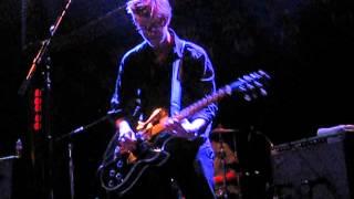 Julian Plenti (Paul Banks) - Madrid Song live @ Great American Music Hall, SF - November 18, 2009