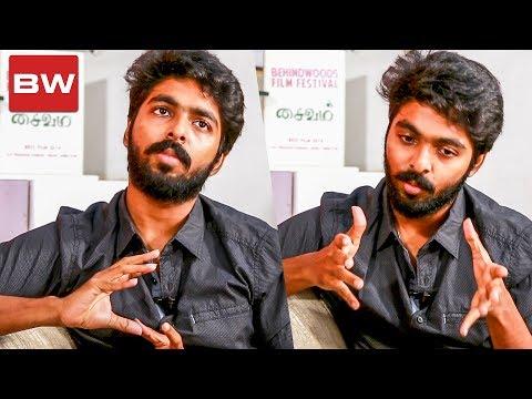 """""""Vijay Bus Pudichu Vantharu""""- GV Prakash Reveals   RR 50"""