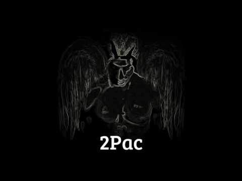 2Pac  - Untouchable