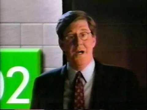 1996  Edward Herrmann: