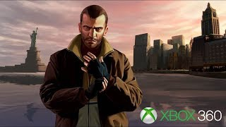 Grand Theft Auto IV (Xbox 360) Full Game {Live Stream} Part 3/4 [No Commentary]