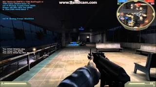 "Battlefield 2: Special Forces ""Night Flight"" Singleplayer Gameplay"