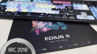 Grass Valley EDIUS 9.30 Update