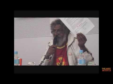 Denis Walker - Australians can Treaty with Indigenous People (part 2 of 4)