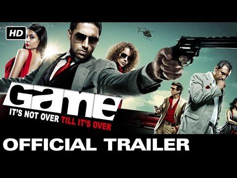 Game - Official Trailer   Abhishek...