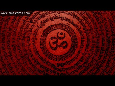 Om 108 Times - Music for Yoga & Meditaion - YouTube