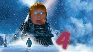 The Polar Express- Part 4 | Blind as a Bat