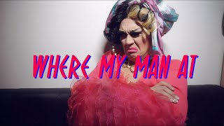 VELO - Where My Man At ft Manila Luzon & Eureka O'Hara