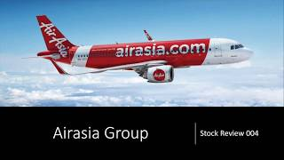 To buy or not to buy Airasia?
