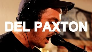 """Del Paxton - """"The Ninety"""" Live at Little Elephant"""