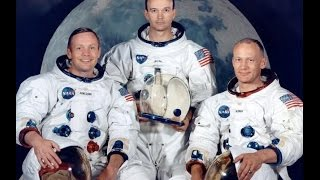 阿波羅11號   人類第一次登月任務  歷史紀錄片1969年