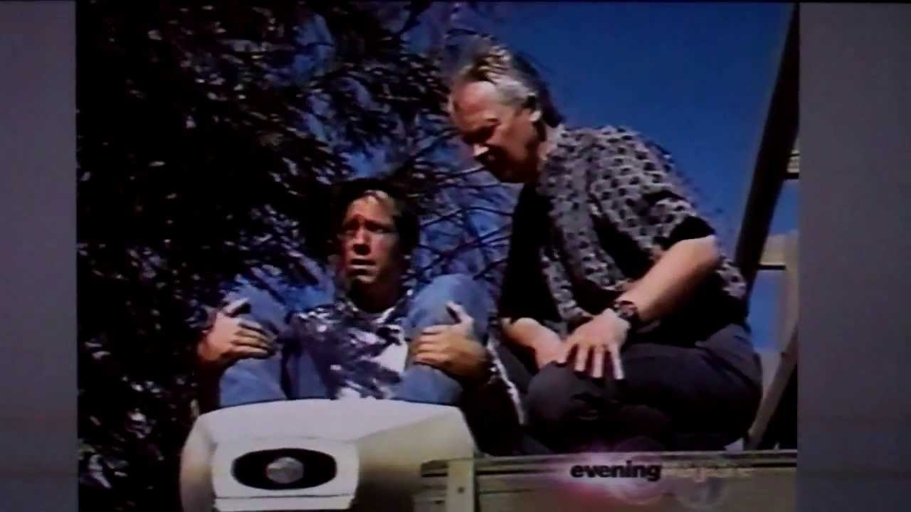 niles monorail mike rowe 2002 youtube