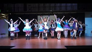 Muse + Aqours| Love Live! Cosplay Dance Cover Exhibition