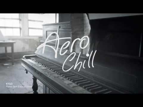 Kygo  - Piano Jam 3 Vocal version