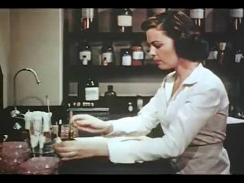 Gonorrhea: A Film for Physicians in Technicolor (USPHS and Hugh Harman Productions, 1943)