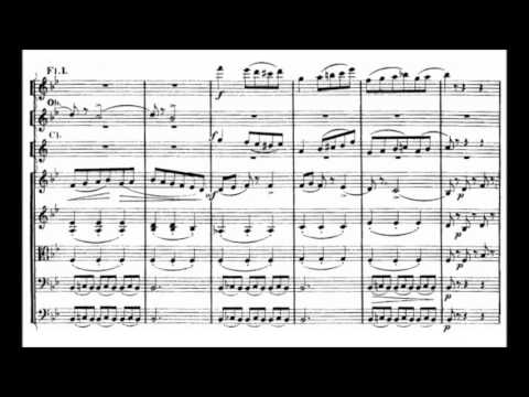 Tchaikovsky - Suite No. 1 for orchestra in D minor, Op. 43 (1878)