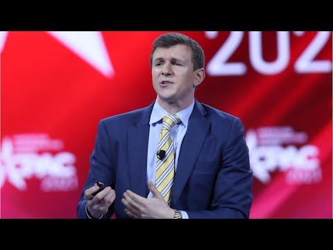 Project Veritas' James O'Keefe files lawsuit against Twitter after permanent ban