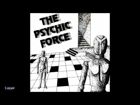 The Psychic Force ~ Psychic Dance ~ 1992