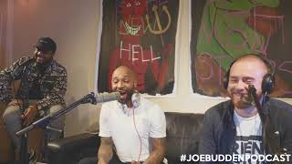 Charlamagne Tha God Joins For Cam'ron vs Mase | The Joe Budden Podcast