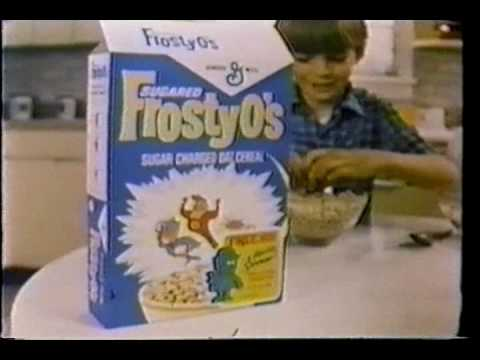 Commercials Of The 1960's