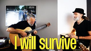 I will survive / Acoustic