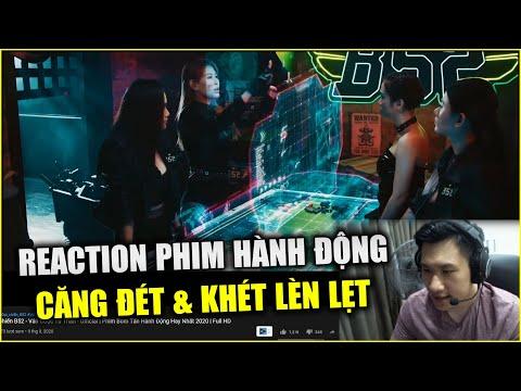 Xem Phim Ngắn VÁN CƯỢC TỬ THẦN Bom Tấn Hành Động Đánh Nhau Tóe Lửa   Rikaki Gaming   Phim hành động võ thuật 1