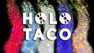 Holo Taco Holodays Collection 2019 Video