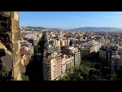 Slideshow of BARCELONA