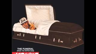 Madchild - The Funeral (Snak The Ripper diss)