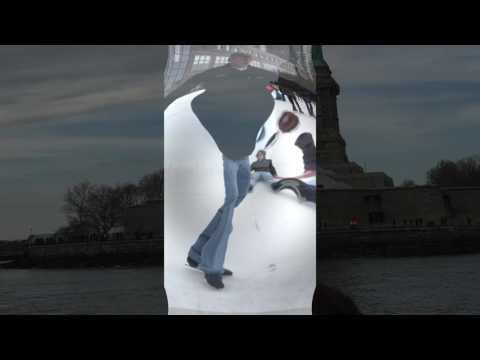 Seniors Take on New York