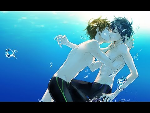 Kiss You - Disney Slash Yaoi Gay Slideshow from YouTube · Duration:  3 minutes 4 seconds