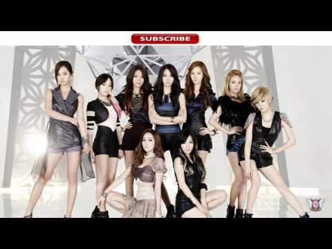 소녀시대 SNSD - The Boys 2_Full (i5cream Remix)