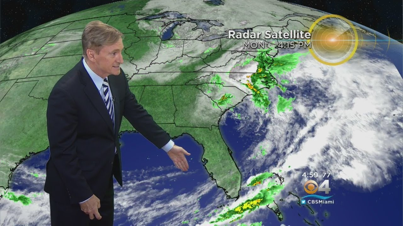 Rain To Be Followed By Cooler Temperatures