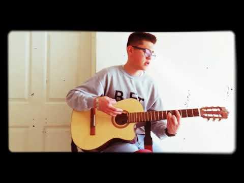 Quien Te Entiende (cover) Omar 77