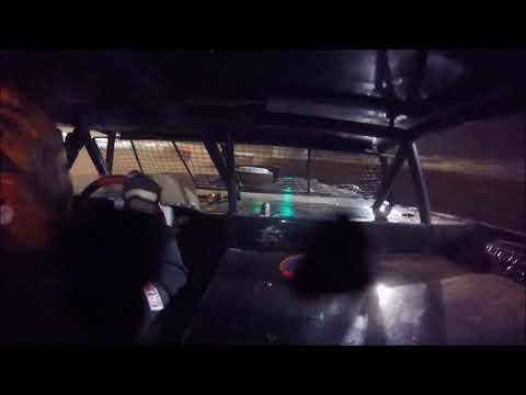 Brett McDonald Feature Lernerville Speedway 8/18/17 IN-CAR
